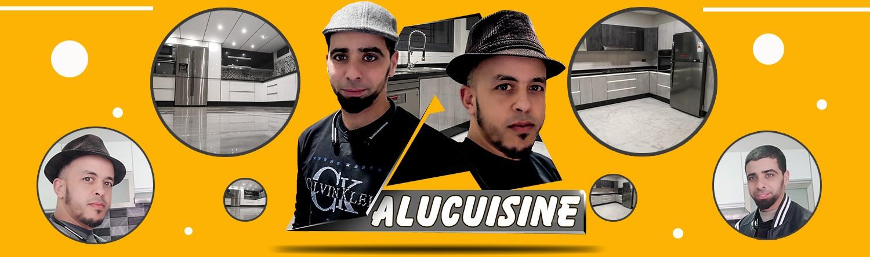 مرحبا بك في موقع Alucuisine